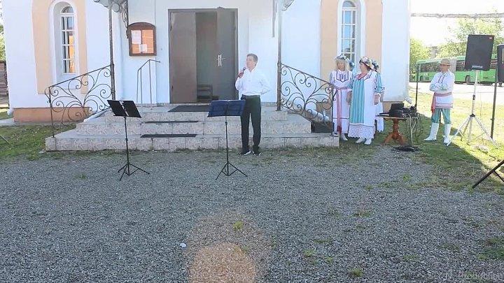 День Памяти Ефросинии Полоцкой