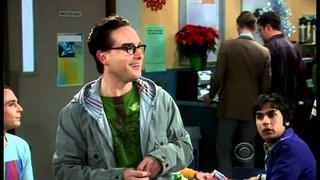 friends forever [Sheldon x Leonard ]
