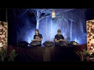 Hang Massive - Goa Garden Live Concert