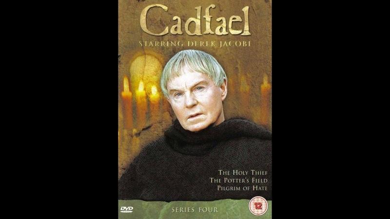 Брат Кадфаэль 6 серия исторический детектив Великобритания