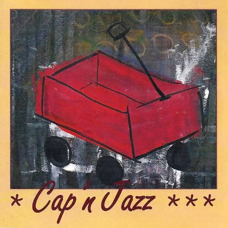 Capn Jazz - Flashpoint Catheter