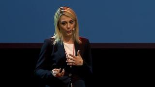 C'è un problema al check-in: sei tu   Ambra Garavaglia   TEDxSanGiovanniInPersiceto