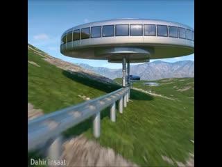 Транспорт в будущем