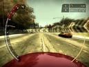 NFS Most Wanted 2005 - Ford Mustang GT Серийная - Угол Роузвуд и Херитейдж Дрэг-рейсинг