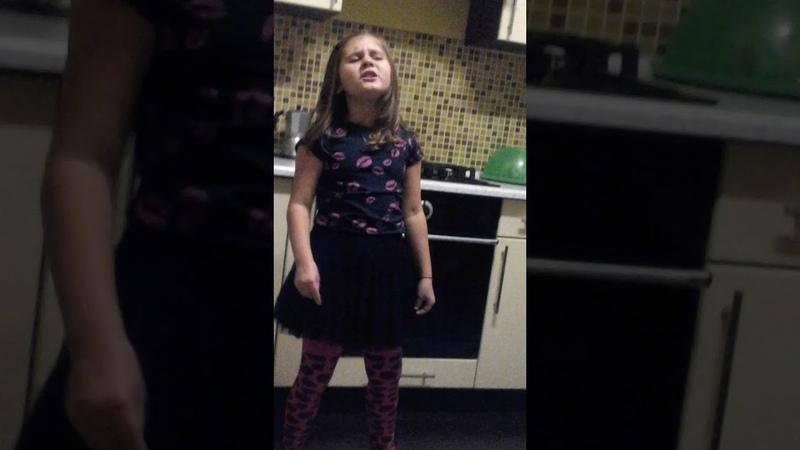 MargoSHA поет песню Цьомаю Видео для детей ПРИКОЛЫ С ДЕТЬМИ Смешные дети Funny kids Videos