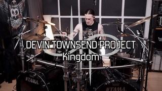 KRIMH - Devin Townsend Project - KINGDOM