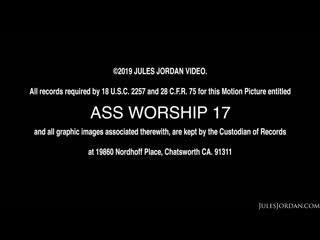 Jules Jordan ебёт брюнетку в жопу.Порно секс трах анал выебал инцест в чулках Азиатки китаянки японки