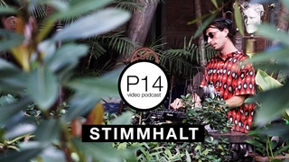 Stimmhalt - P14 video podcast [Underwood Art Factory, Phuket 2020]