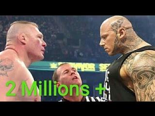 Brock Lesnar Vs Mark Hunt at UFC 200 !!