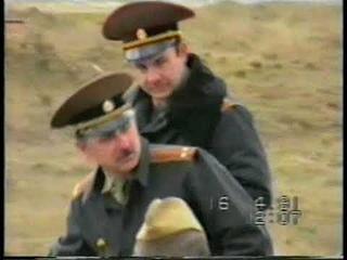 Альтенграбов 16 17 апреля 1991 года Соревнования за звание Лучший танковый экипаж ЗГВ