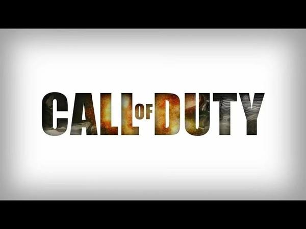 Call of Duty Noven воссоединение Часть 4