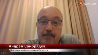ГМК Норильский никель и Русская платина / Саморядов (ФИНАМ)