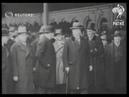 NETHERLANDS: Second Hague Conference on German reparations debts (1930)