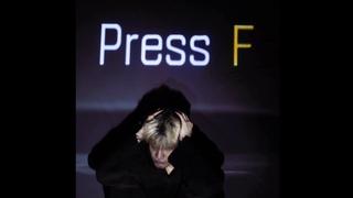 HEARTSNOW - Press F