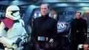 Star Wars Rise Of Skywalker: General Pryde Kills General Hux