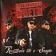 Pregadores do Gueto feat. Mina Bella, Will N.O.B.S - O Rap Bate Forte