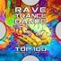 Psytrance psychedelic trance house music