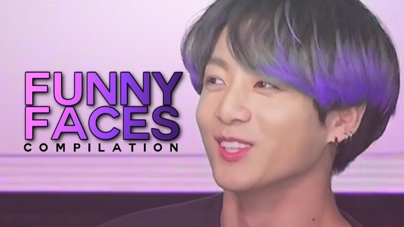 [fmv] jungkook - funny faces compilation ᶠᵘⁿⁿʸ⁺ᶜᵘᵗᵉ ᵐᵒᵐᵉⁿᵗˢ ᵃˡᵉʳᵗ