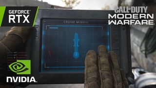 Call of Duty: Modern Warfare – Multiplayer Gameplay Reveal – Captured on GeForce RTX 2080 Ti