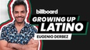 Eugenio Derbez Recalls Riding In His Dad's Cadillac Best Home Cooked Meals | Growing Up Latino