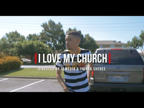 Miles Minnick feat. Unqualified - I Love My Church