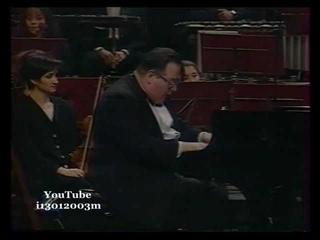 Witold Lutoslawski. Variations on a theme by Niccolo Paganini / Soloist - Nikolai Petrov