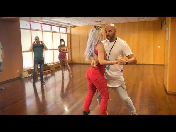 KIZOMBA SARA LOPEZ 🎵 DJ TARICO SUCULENTO