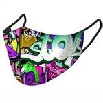 Защитная маска с вашим дизайном
