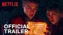 Locke Key Official Trailer Netflix
