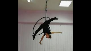 Fabo Studio - воздушная гимнастика