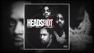 "[FREE] Lil Tjay x Polo G Type Beat ""HeadShot"" | Uk Drill Instrumental"