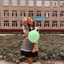Фотоальбом Евгении Баранниковой