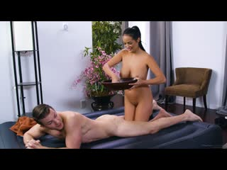 Sofi Ryan - Mustve Missed A Spot - All Sex Massage Big natural Tits juicy Ass Hardcore Oil Deepthroat Shaved Pussy Licking, Porn