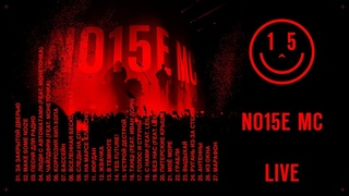 Noize MC — XV (LIVE)