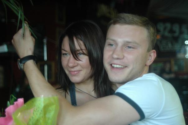 Дмитрий Маркушевский фото №49