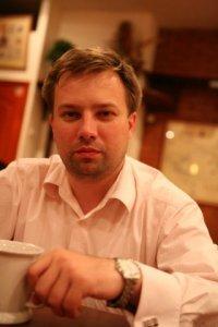 Суворов Илья