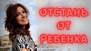 Тренер дочери Малькова просит закрыть рот Макеевой