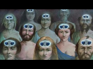 Fantastic Planet - best Progressive Psy Trance ૐ Video Mix by dj Q-meda 2020