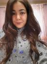 Личный фотоальбом Алины Баймухаметовой