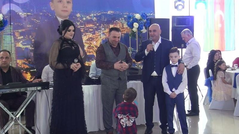 Şəbnəm Tovuzlu Aydin Aliyev Ruzi kicik toyun mübarək omsk 11 04 2021 06
