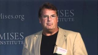 Monopoly, Competition, and Antitrust   Thomas J. DiLorenzo