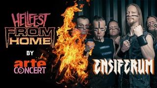 Ensiferum au Hellfest 2021 - ARTE Concert