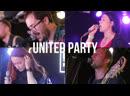 United Party — как это было?