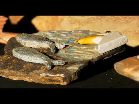 LITORITMIA O Respirar da pedra de Bordeira