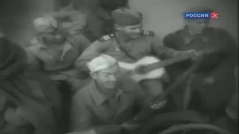 ♐Он воевал без обеих рук дважды герой СССР Я видел как работает заградотряд ♐
