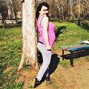 Фотоальбом Надежды Гоголевой