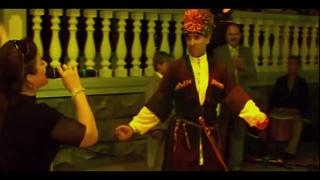 Патимат Кагирова на Богатой Чеченской свадьбе