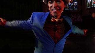 Nacho con Salsa - Hat Juggling Promo