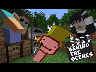 Dream - Minecraft Manhunt Assassins Extra Scenes