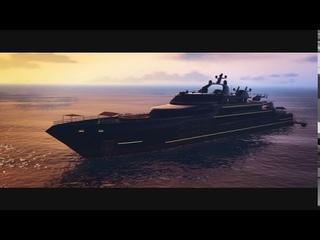 DJ Serg & Simon Blaze - Miss California (feat. Rashon) - GTA V #enjoybeauty